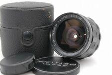 Exc Pentax Super Takumar 20mm f 4.5 f/4.5 M42 Lens *3435120