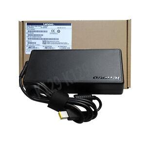 Lenovo ThinkPad 170 Watt / 170W Slim Tip Netzteil - FRU 45N0558