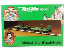 Rai-Mo 200 112  Raimo Langholzwagen Schemelwagen Bausatz NEU OVP 1411-03-79