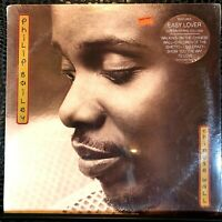 Philip Bailey Chinese Wall SEALED Vinyl LP Columbia 39542 Easy Lover Phil Collin