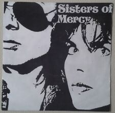 Sisters Of Mercy - Marian/Knocking on Heaven's Door