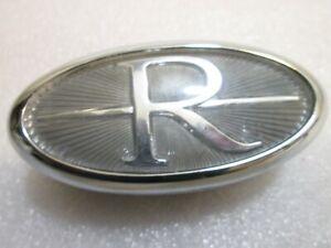 95 96 97 98 99 Buick Riviera trunk lock cover 25630927