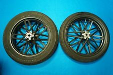 Genuine Harley Sportster Roadster Front Dual Disk Mags Rear Wheels Rims 2008-19