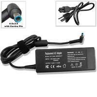 New AC Adapter Charger Cord For HP Envy TouchSmart 17-J184NR 17-J185NR 17-J186NR