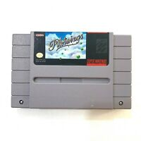 Pilotwings Pilot Wings SNES Super Nintendo Game - Tested Working & Authentic!
