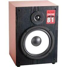 CENTURY81 DJ-Tech Passive 2-Way Loudspeaker with 8″ Woofer BRAND NEW