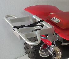 HONDA TRX400EX SIX 6 PACK COOLER RACK GRAB BAR / TRX400 EX 6-PACK RACK