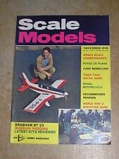 November Models Craft Magazines