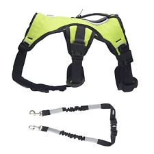 NEW Explorer by FrontPet Dog Harness With Included Dog Pulling Leash