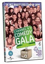 Channel 4's Comedy Gala (DVD, 2010)