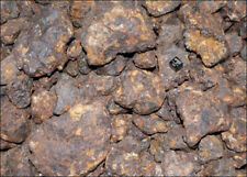 New Pallasite Meteorite from Sericho, Kenya - 1 Kilo Mixed Rough