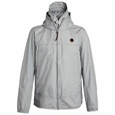 Cotton Zip Neck Coats & Jackets for Men Pretty Green