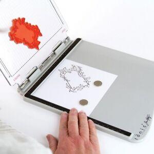 Tim Holtz & Tonic Studios Stamp Positioning Platform