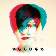 Tracey Thorn - Record [New CD]