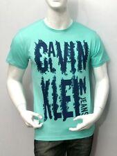 Calvin klein Printed Men's Round neck T-Shirt
