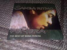 Bong Penera/Peñera - Samba Ritmo: The Best of Bong Peñera - OPM - Sealed