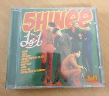 Shinee 1 Of 1 Music CD and 72 page photobook K-pop New + Sealed 5th Album Taemin