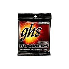 GHS GBXL BOOMERS  09/42 Extra Light- MUTA PER CHITARRA ELETTRICA