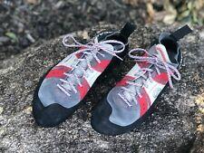 Scarpa Rock Climbing/Hiking Shoes For Woman Size Eur 43.5 11 Wm 10 Men