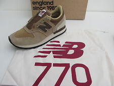 bnib NEW BALANCE 770 BBB UK 9 1500 997 574 576 577 670 1300 998 580 1400 991