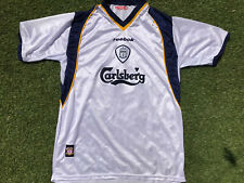 Liverpool 2002/03 3rd Football Shirt Size Adult XL