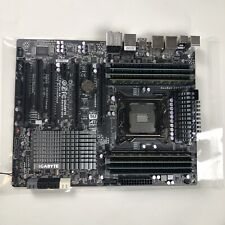 Gigabyte Technology GA-X79-UP4, LGA 2011/Socket R, Intel Motherboard mobo h1210