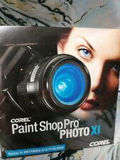 COREL Paint ShopPro Photo XI