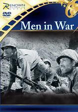 DVD:MEN IN WAR - NEW Region 2 UK