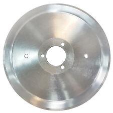Vertes 220mm Ersatzmesser für Aufschnittmaschine Kreismesser Rundmesser Messer