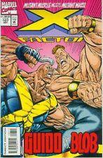 X-Factor # 107 (USA, 1994)