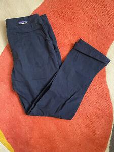 Patagonia Venga Rock Pant Navy Blue Size28 Women's
