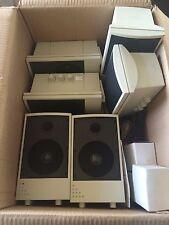 Wholesale Lot 3: Stereo AMP Speakers for MP3,Walkman,Cellphone + 3 Bonus Spkrs