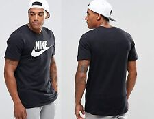 Nike New Men's Tee-Futura Icon T-Shirt