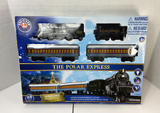 Lionel The Polar Express Battery Operated Train Set 28 Pieces 7-11925~ New
