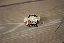 Hard Rock Cafe Enamel Pin 30 Years Kona