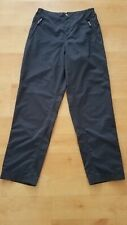 Polo Golf Ralph Lauren Waterproof Pants Men's Size Small Navy Blue