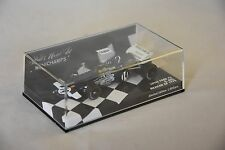 MINICHAMPS 400700014 - LOTUS FORD 72 - GRAHAM HILL – MEXICAN GP 1970 1/43