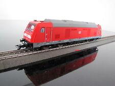 Märklin H0: aus 29479 dieselelektr. Lok BR 245 (für Regio-Express), neu / Sound!