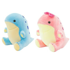 Official Guild Wars 1 2 5.5 Inch Blue or Pink Quaggan Plush Stuffed Animal Toy