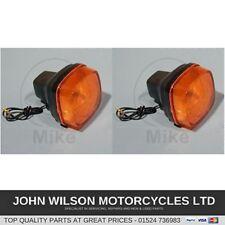 Honda CB125T Twin 1980-1986 CB250RS 1980-1981 Rear Indicators Pair