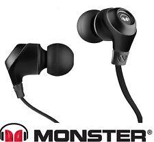 MONSTER HEADSET In Ear Kopfhörer N-ERGY FACHHÄNDLER ✔ NEU ✔ DHL Blitzversand ✔