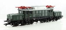 Marklin HO Gauge 3 Rail 37227 OBB Klasse 1020.33 grün Electric loco mfx Sound