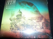 Tzu Millions Of Moments Digipak CD - New