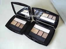 Lancome Color Design All-In-One 5 Eye-shadow & Liner Palette (103 Golden Frenzy)