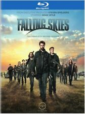 Falling Skies: The Complete Second Season [New Blu-ray] UV/HD Digital Copy, 2