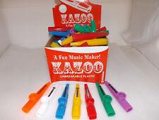 Hohner Kazoo's Box of 50