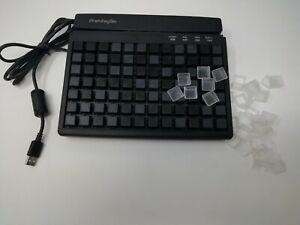 PrehKeyTec 90328-305/1812 MCI84 Programmable Data Input Keyboard