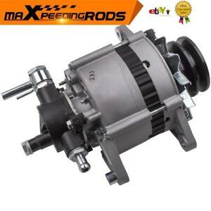 Alternator for Nissan Patrol GQ Y60 4.2L TD42 Navara D22 4WD TD27 Diesel 88-03