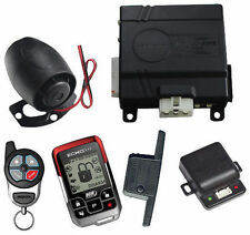 Car Remote Start Systems
