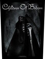 Children of Bodom Fear the Reaper Rückenaufnäher 602538 #